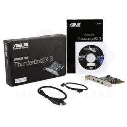 ASUS ThunderboltEx 3 Expansion Card 1