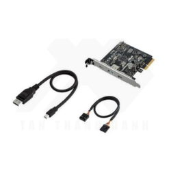 ASUS ThunderboltEx 3 Expansion Card 2