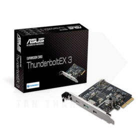 ASUS ThunderboltEx 3 Expansion Card