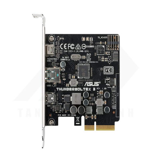 ASUS ThunderboltEx 3 Expansion Card 3