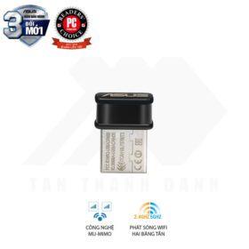ASUS USB AC53 Nano AC1200 Wireless Adapter 6