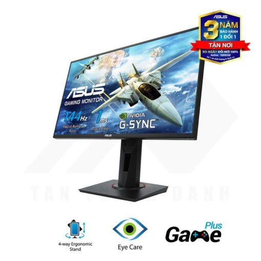 ASUS VG258Q Gaming Monitor 3