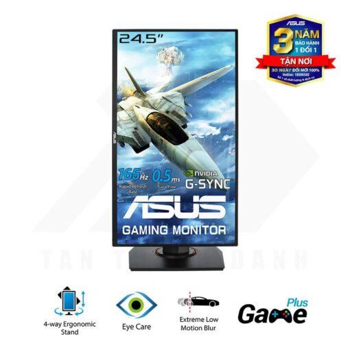 ASUS VG258QR Gaming Monitor 2
