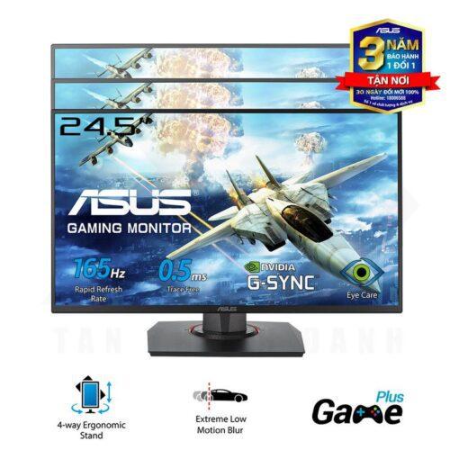 ASUS VG258QR Gaming Monitor 3