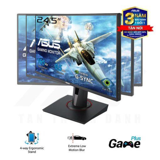 ASUS VG258QR Gaming Monitor 4
