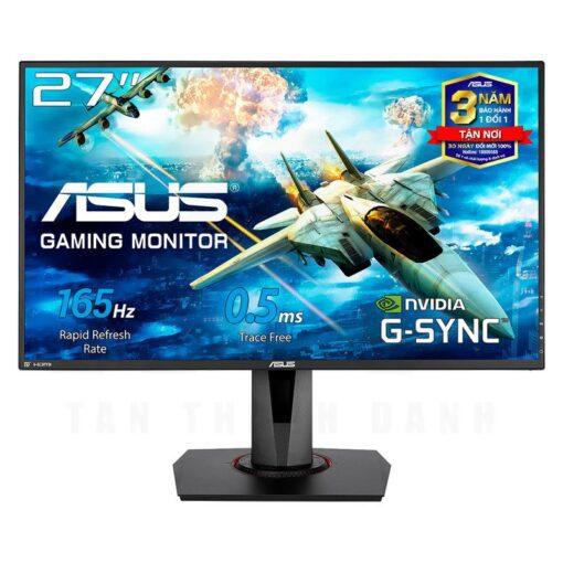 ASUS VG278QR Gaming Monitor 1