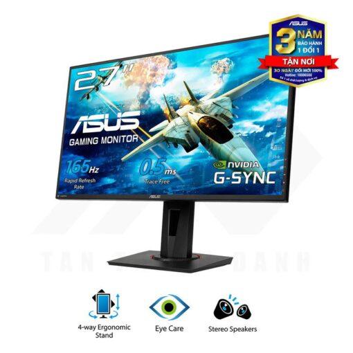 ASUS VG278QR Gaming Monitor 2