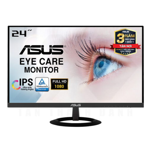 ASUS VZ249HE Ultra low Blue Light Monitor