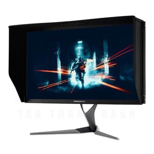 Acer Predator X27 bmiphzx Gaming Monitor 3