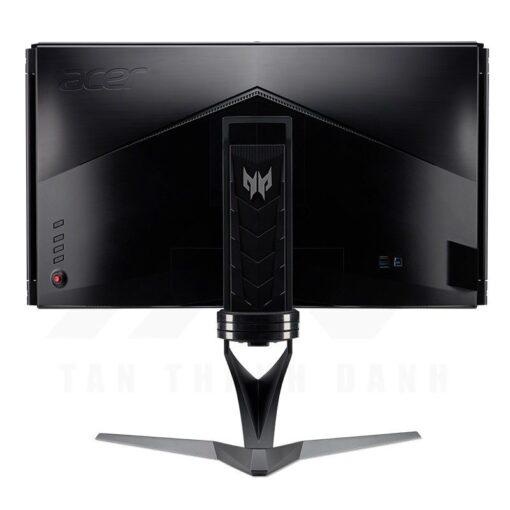 Acer Predator X27 bmiphzx Gaming Monitor 8