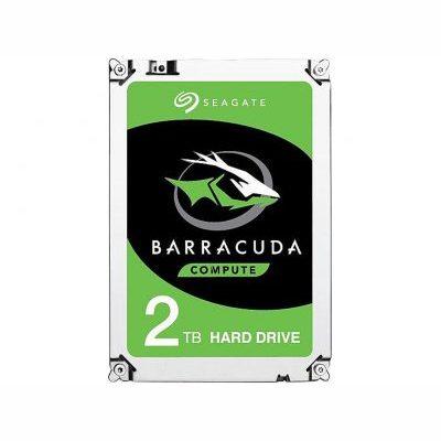 BARRACUDA 2TB DM008 Right Hi