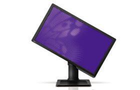 BenQ XL2411Z 144Hz 24 inch Gaming Monitor 2