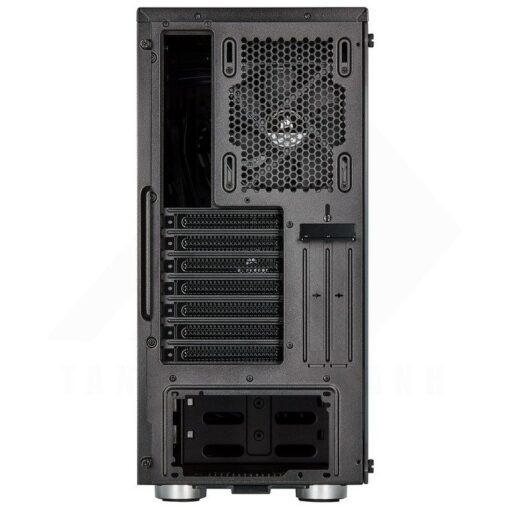 CORSAIR Carbide 275R Airflow Tempered Glass Case – Black 4