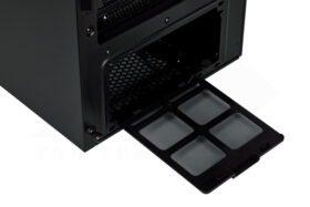 CORSAIR Carbide 275R Airflow Tempered Glass Case – Black 7