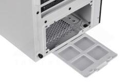 CORSAIR Carbide 275R Airflow Tempered Glass Case – White 7