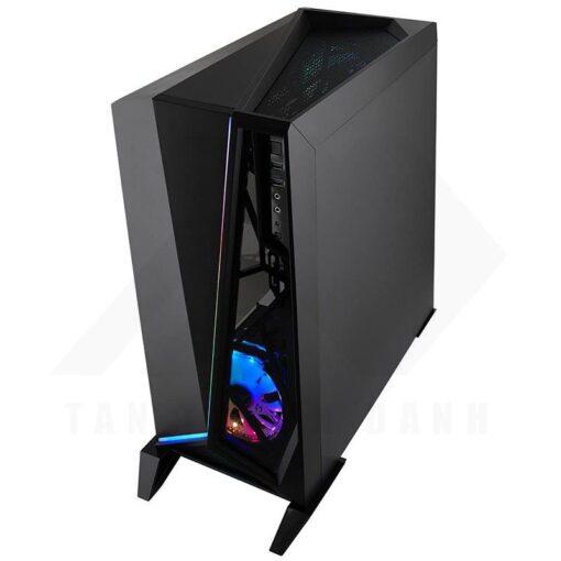 CORSAIR Carbide Series SPEC OMEGA RGB Black 03