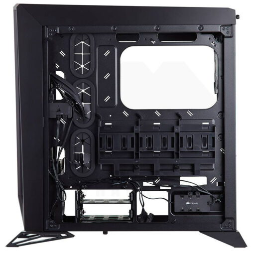 CORSAIR Carbide Series SPEC OMEGA RGB Black 06