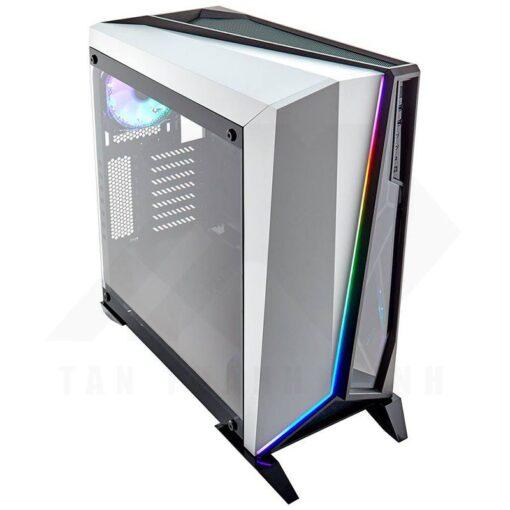 CORSAIR Carbide Series SPEC OMEGA RGB White 04