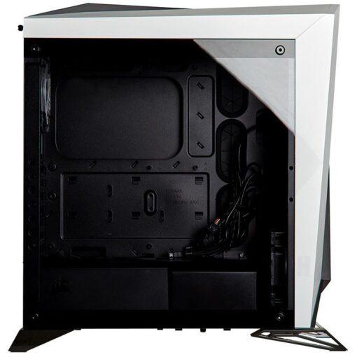 CORSAIR Carbide Series SPEC OMEGA RGB White 05