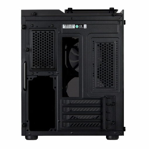 CORSAIR Crystal Series 280X RGB Tempered Glass Case Black 5