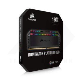 CORSAIR DOMINATOR PLATINUM RGB 4