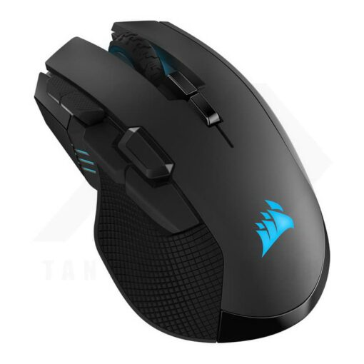 CORSAIR IRONCLAW RGB WIRELESS FPSMOBA Gaming Mouse 2