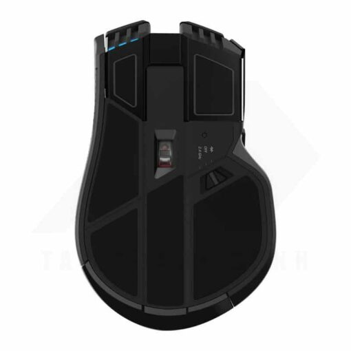 CORSAIR IRONCLAW RGB WIRELESS FPSMOBA Gaming Mouse 4