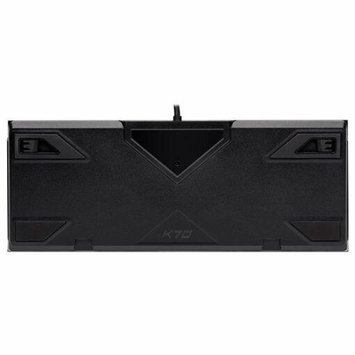 CORSAIR K70 RGB MK.2 Low Profile Gaming Keyboard 6