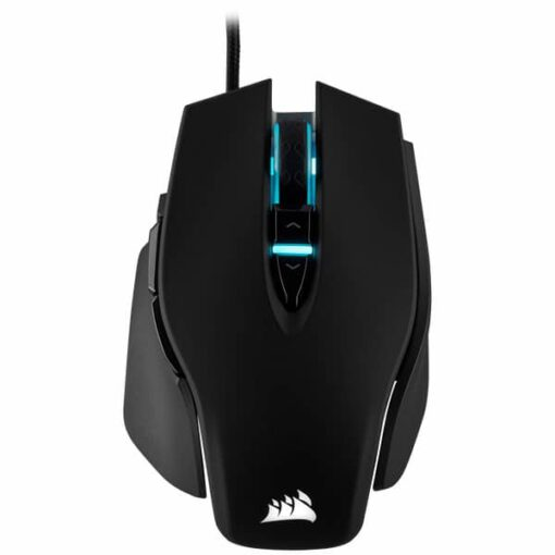 CORSAIR M65 RGB ELITE Gaming Mouse Black 3