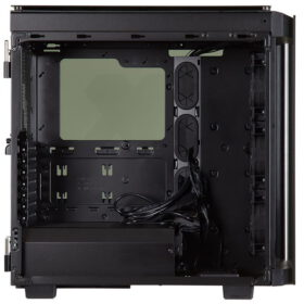 CORSAIR Obsidian Series 500D SE Premium Case 03