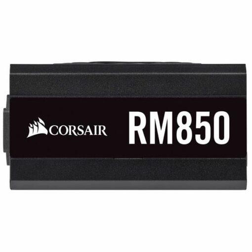 CORSAIR RM Series RM850 PSU 2