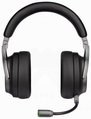 CORSAIR VIRTUOSO RGB Wireless SE HiFi Gaming Headset Gunmetal 3