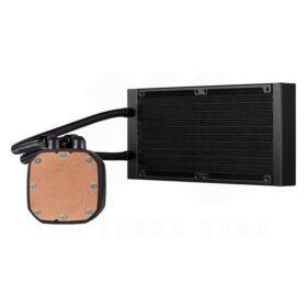 CORSAIR iCUE H100i RGB PRO XT Liquid CPU Cooler 2