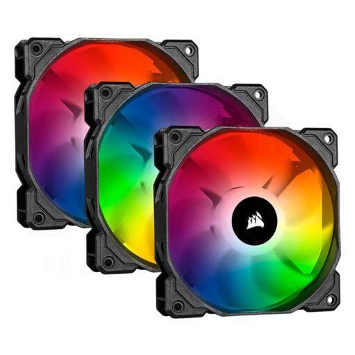 CORSAIR iCUE SP120 RGB PRO Fan 1