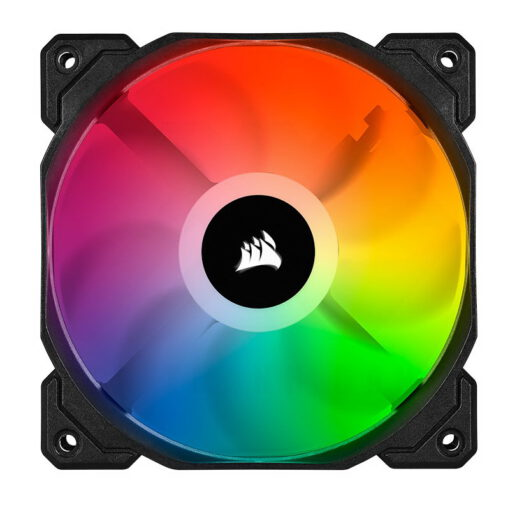 CORSAIR iCUE SP120 RGB PRO Fan 3