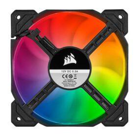 CORSAIR iCUE SP120 RGB PRO Fan 4