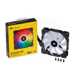 CORSAIR iCUE SP120 RGB PRO Fan 9