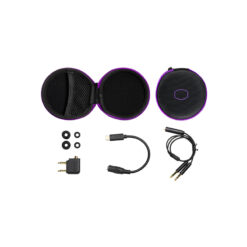 Cooler Master MH710 Gaming In ear Headset 3