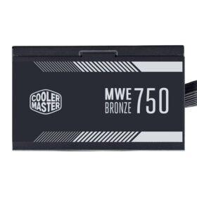 Cooler Master MWE 750 Bronze V2 PSU 4