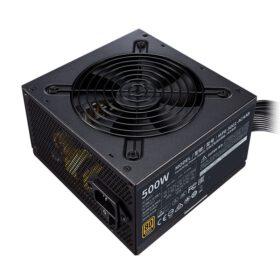 Cooler Master MWE Bronze 500 PSU 2