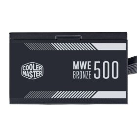 Cooler Master MWE Bronze 500 PSU 4