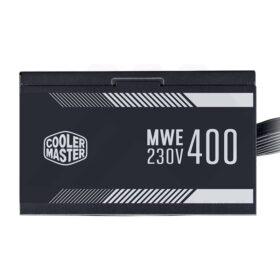Cooler Master MWE White 400 PSU 4