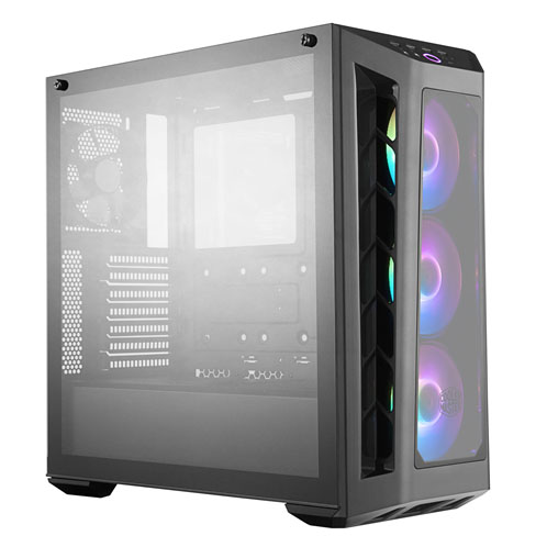 Cooler Master MasterBox MB530P Case 1