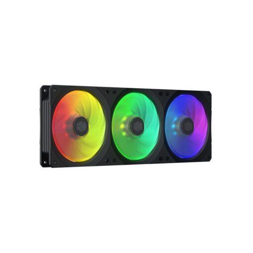 Cooler Master MasterFan SF360R ARGB Fan 2