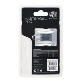 Cooler Master MasterGel Pro Thermal Grease 4