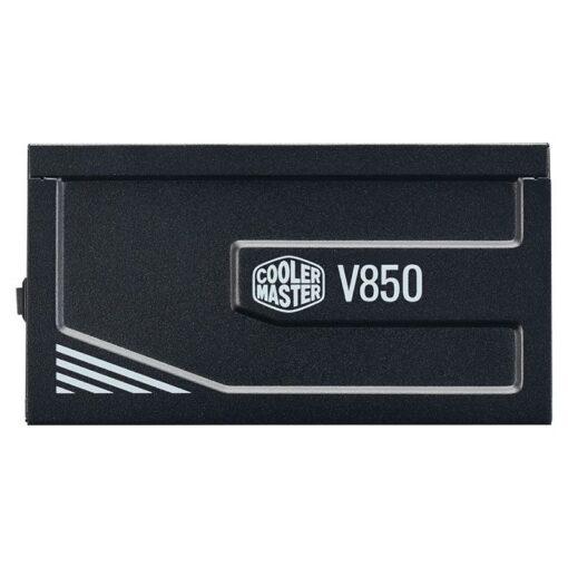 Cooler Master V850 Gold PSU 4