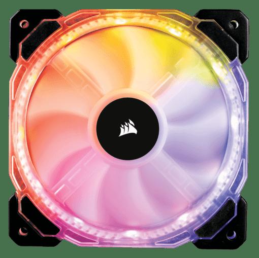 Corsair HD120 RGB 3