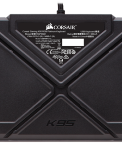 Corsair K95 RGB PLatinum 9