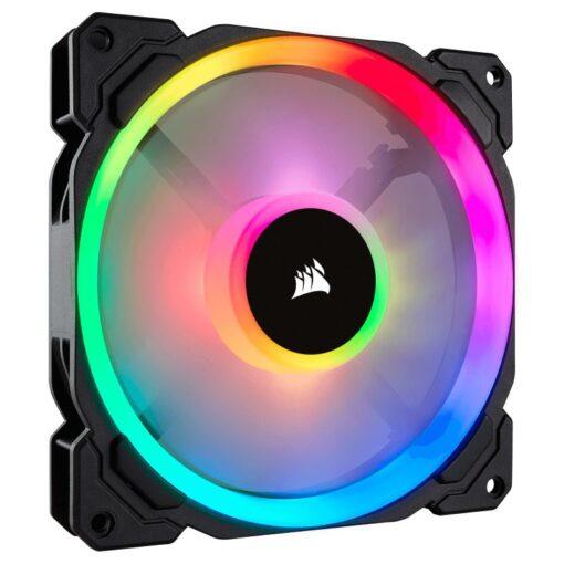 Corsair LL140 RGB 0