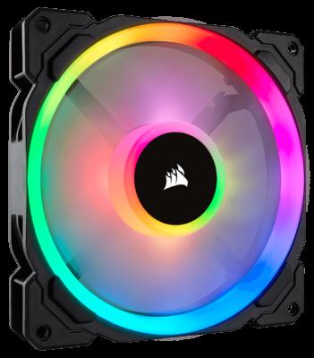 Corsair LL140 RGB 2